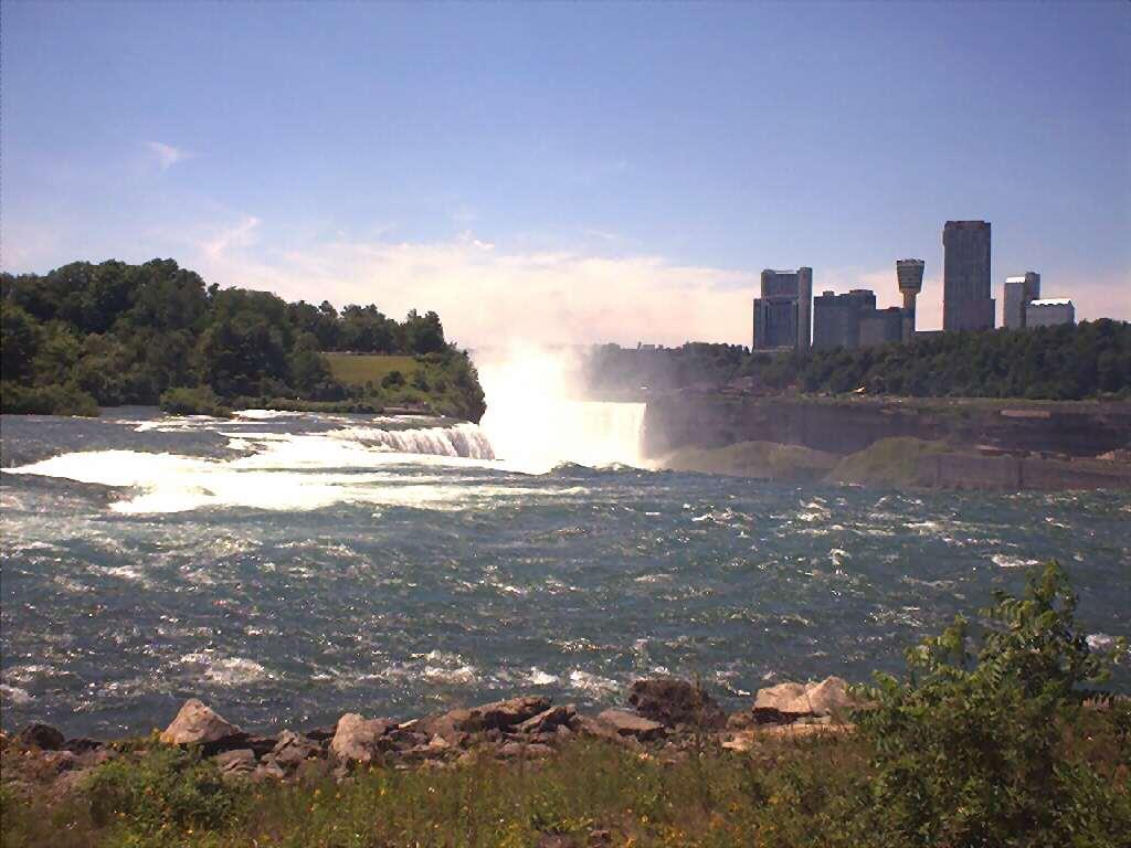 Usaitaly Info Album Fotografici Amikofrizz Niagara